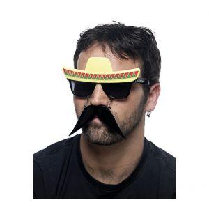 Gafas mexicano deluxe