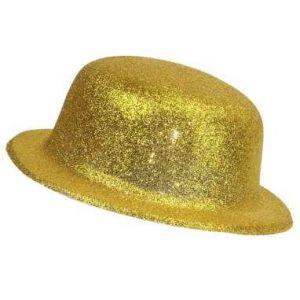 Bombin escarcha oro