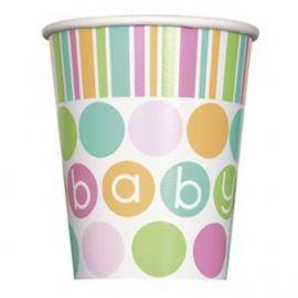 Vasos baby 8 und