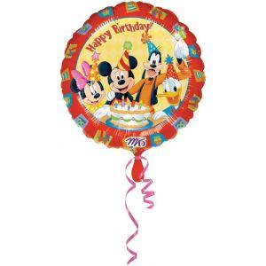 Globo helio Mickey y amigos