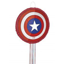 Piñata volumen Capitán América