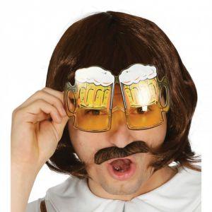 Gafas cerveza