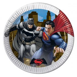 Platos Batman Superman