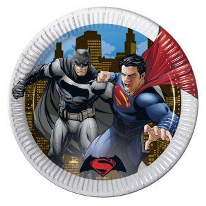 Platos Batman Superman