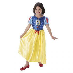 Disfraz Blancanieves fairytale
