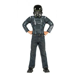 Disfraz kit Death Trooper de 4 a 6 años