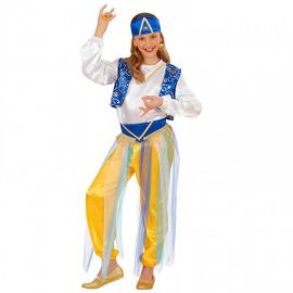 Disfraz árabe princesa