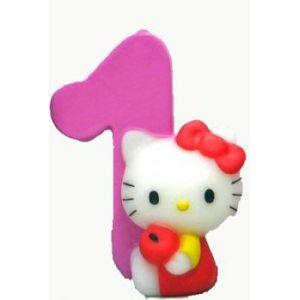 Vela Hello Kitty 1