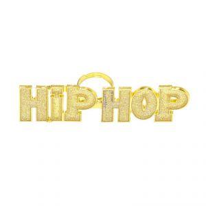 Anillo hip hop