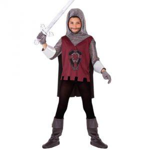 Disfraz caballero infantil ru