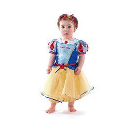 Disfraz bebé Blancanieves