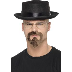Kit disfraz Heisenberg Breaking Bad