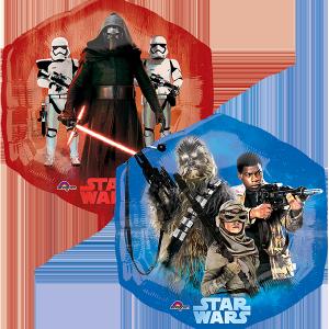 Globo helio Star Wars grande