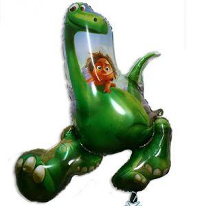 Globo helio dinosaurio el viaje de Arlo