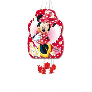 Piñata minnie (mediana)