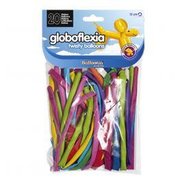 Globos globoflexia 20und