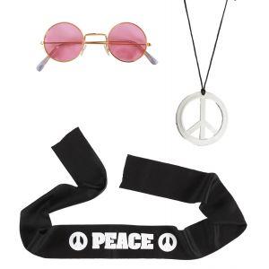 Set hippie chico