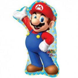 Globo helio Super Mario