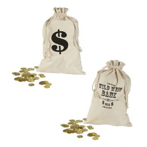 Bolsa del dinero