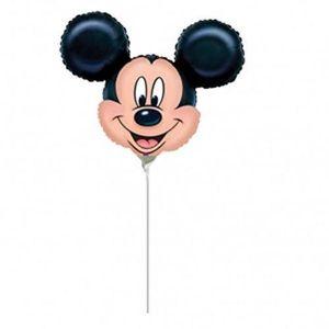Globo helio mini mickey cabeza