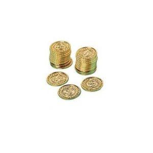 Monedas piratas 144 und