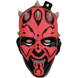 Mascara darth maul star wars infantil