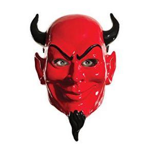 Mascara diablo scream