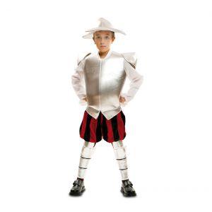 Disfraz w quijote infantil