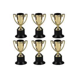 Trofeos pack 6 und