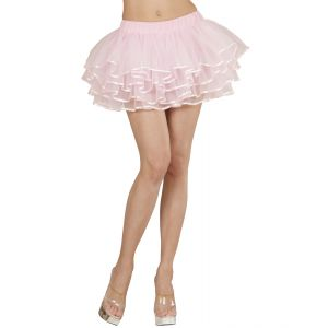 Tutu w rosa lujo 49014