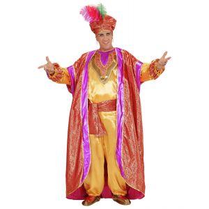 Disfraz sultan deluxe adulto