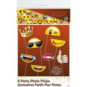 Kit photo call emoji