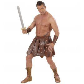 Kit gladiador falda y pulseras