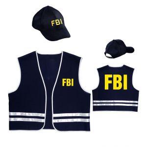 Kit w agente fbi