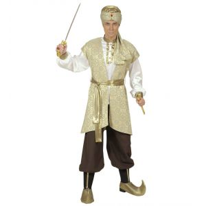 Disfraz w principe de persia
