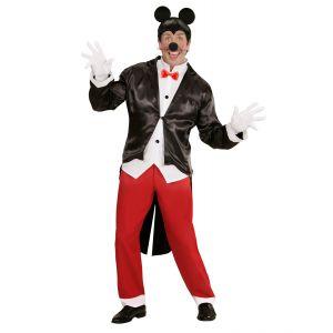 Disfraz ratoncito frac adulto