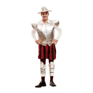 Disfraz quijote adulto