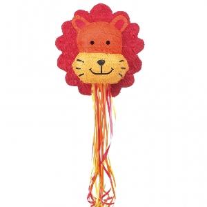Peluca w volumen león