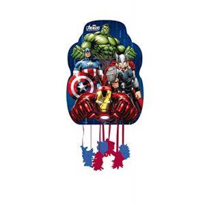 Piñata los Vengadores perfil