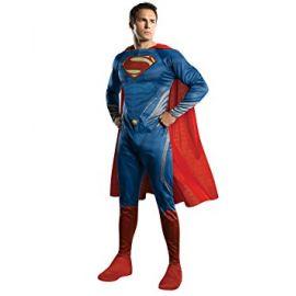 Disfraz superman clasico adulto