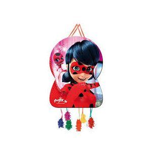 Piñata Ladybug grande