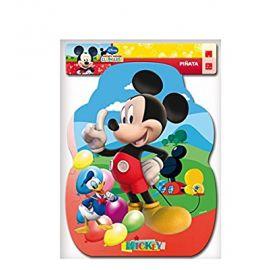 Piñata Mickey globos