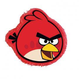 Piñata Angry Birds volumen