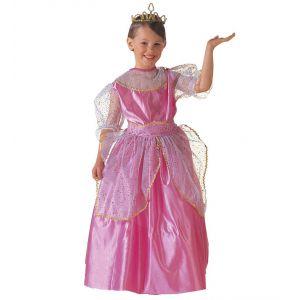 Disfraz princesa linda
