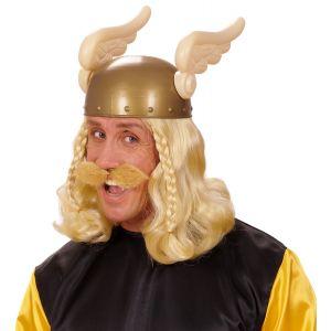 Bigote asterix