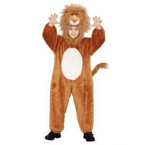 Disfraz león de 1 a 5 años