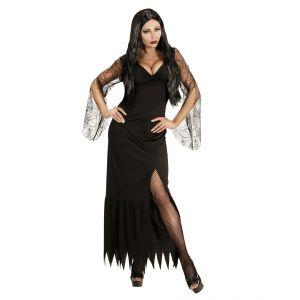 Disfraz dark lady