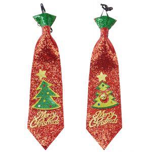 Corbata navidad
