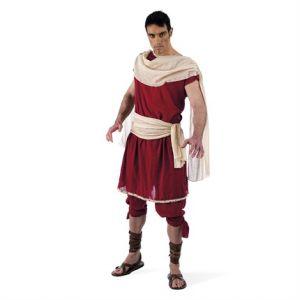Disfraz romano alejandria