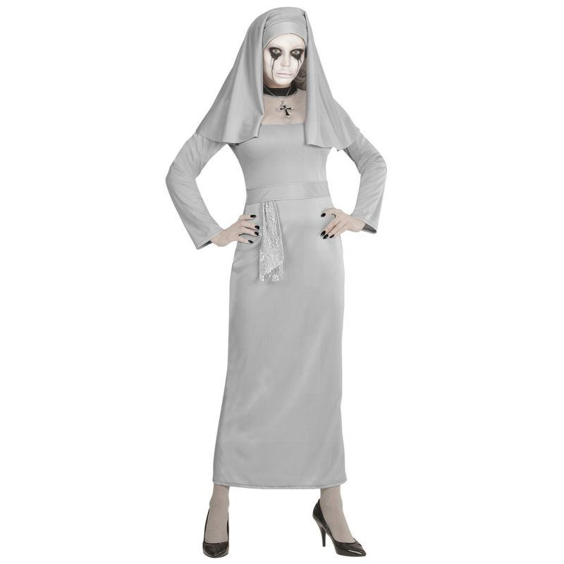 Disfraz De Miedo Mujer Ideas De Disfraces De Miedo Adultos Disfraz